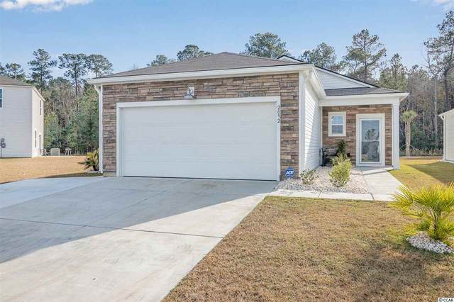 2092 Borgata Loop, Little River, SC 29566 (MLS #2026078) :: The Lachicotte Company