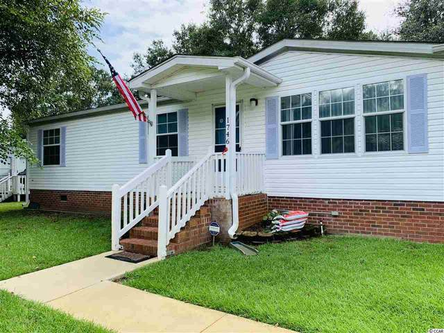 1746 Bridgewater Dr., Conway, SC 29526 (MLS #2026093) :: The Greg Sisson Team with RE/MAX First Choice