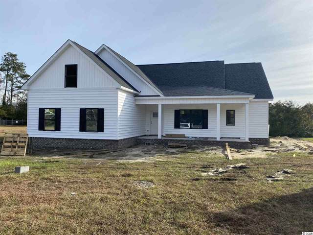 2895 Graham Rd., Conway, SC 29526 (MLS #2026101) :: The Hoffman Group