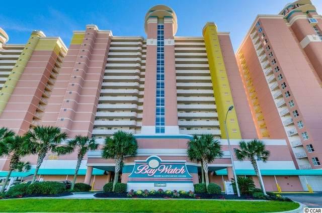 2701 Ocean Blvd. S #1536, North Myrtle Beach, SC 29582 (MLS #2026162) :: Jerry Pinkas Real Estate Experts, Inc