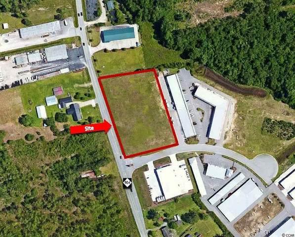 615/629 Seaside Rd., Ocean Isle Beach, NC 28469 (MLS #2026180) :: Right Find Homes