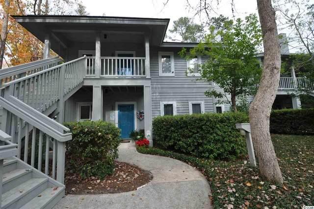 1221 Tidewater Dr. #1914, North Myrtle Beach, SC 29582 (MLS #2026183) :: Garden City Realty, Inc.