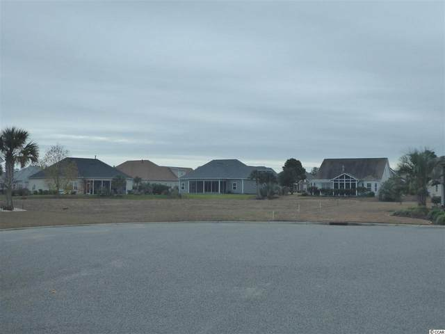409 Fly Line Ct., Myrtle Beach, SC 29579 (MLS #2026207) :: Right Find Homes