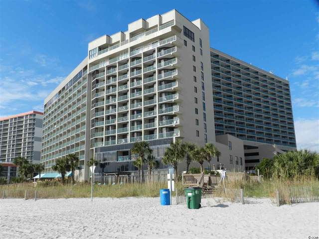 201 74th Ave. N #2528, Myrtle Beach, SC 29572 (MLS #2026212) :: The Greg Sisson Team
