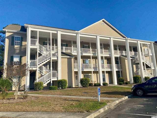 5828 Longwood Dr. 12-301, Murrells Inlet, SC 29576 (MLS #2026216) :: Right Find Homes