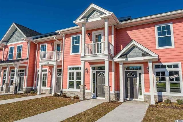 829 Moen Pl. 1101-A, Myrtle Beach, SC 29577 (MLS #2026245) :: James W. Smith Real Estate Co.