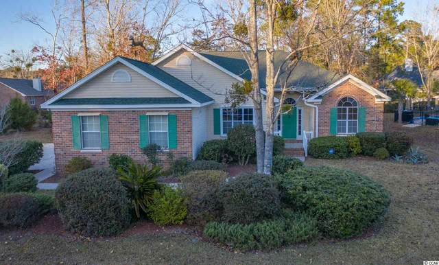 152 Cooper River Rd., Myrtle Beach, SC 29588 (MLS #2026250) :: The Greg Sisson Team with RE/MAX First Choice