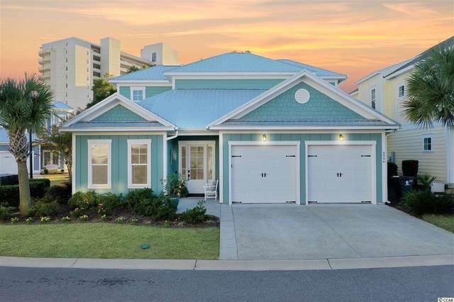 4946 Salt Creek Ct., North Myrtle Beach, SC 29582 (MLS #2026256) :: Right Find Homes