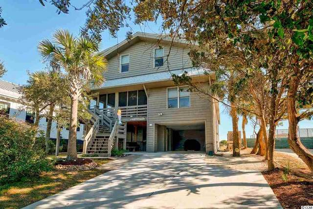 468 Myrtle Ave., Pawleys Island, SC 29585 (MLS #2026258) :: Jerry Pinkas Real Estate Experts, Inc