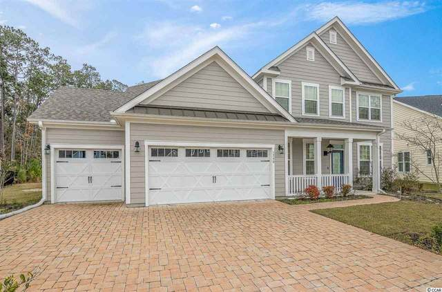 1740 Cheshire Ct., Myrtle Beach, SC 29577 (MLS #2026263) :: Right Find Homes