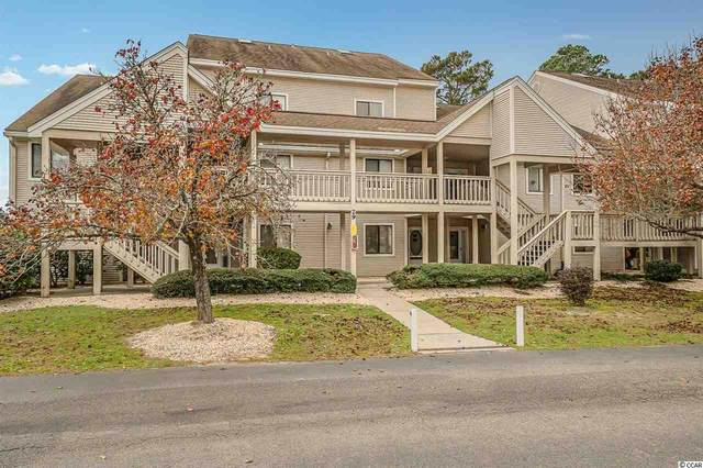 1095 Plantation Dr. W 29L, Little River, SC 29566 (MLS #2026271) :: Jerry Pinkas Real Estate Experts, Inc