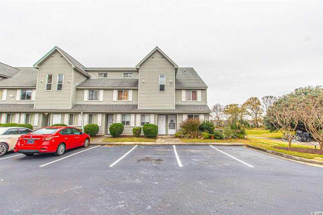 511 Fairwood Lakes Dr. 923-S, Myrtle Beach, SC 29588 (MLS #2026297) :: Right Find Homes