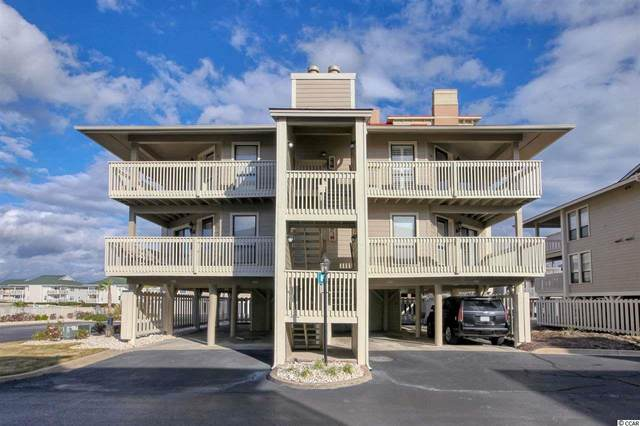 1801 N Ocean Blvd. F-4, North Myrtle Beach, SC 29582 (MLS #2026300) :: Right Find Homes