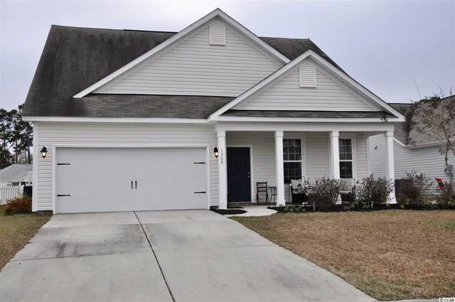 1308 Cascarilla Ct., Myrtle Beach, SC 29579 (MLS #2026322) :: The Litchfield Company