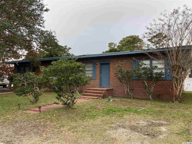 501 and 503 Oak St., Myrtle Beach, SC 29577 (MLS #2026323) :: Grand Strand Homes & Land Realty
