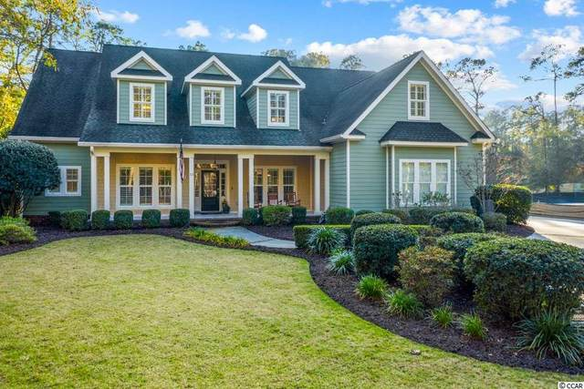 32 Cameron Ct., Pawleys Island, SC 29585 (MLS #2026324) :: The Greg Sisson Team with RE/MAX First Choice
