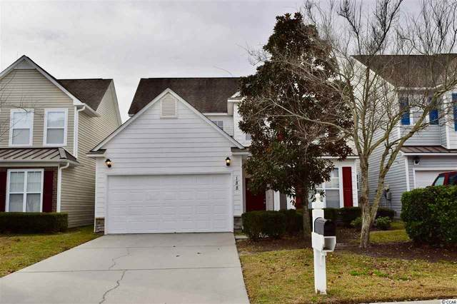 188 Fulbourn Pl., Myrtle Beach, SC 29579 (MLS #2026327) :: Welcome Home Realty