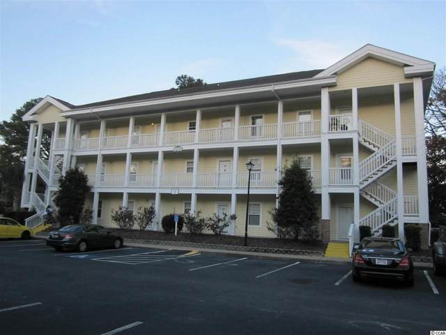 4251 Hibiscus Dr. #303, Little River, SC 29566 (MLS #2026333) :: Garden City Realty, Inc.