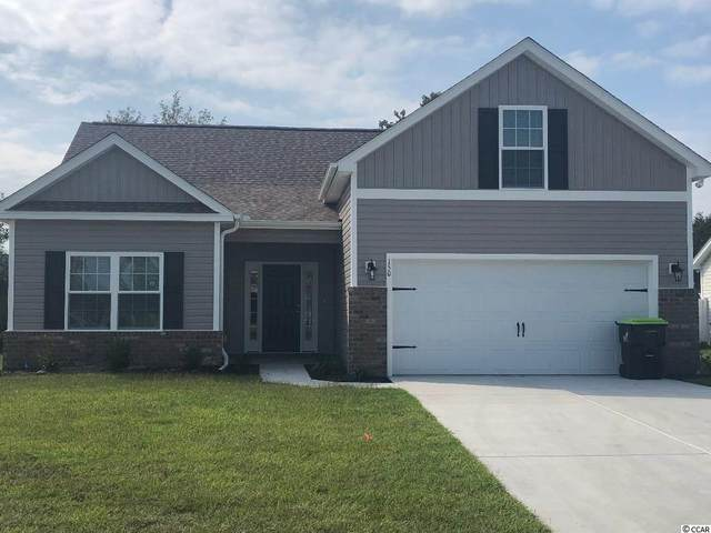 342 Palm Terrace Loop, Conway, SC 29526 (MLS #2026334) :: Welcome Home Realty