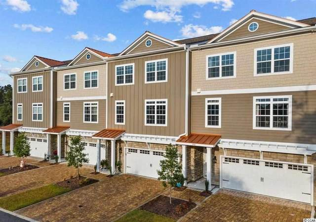 90 Oyster Bay Dr. #303, Murrells Inlet, SC 29576 (MLS #2026338) :: Welcome Home Realty