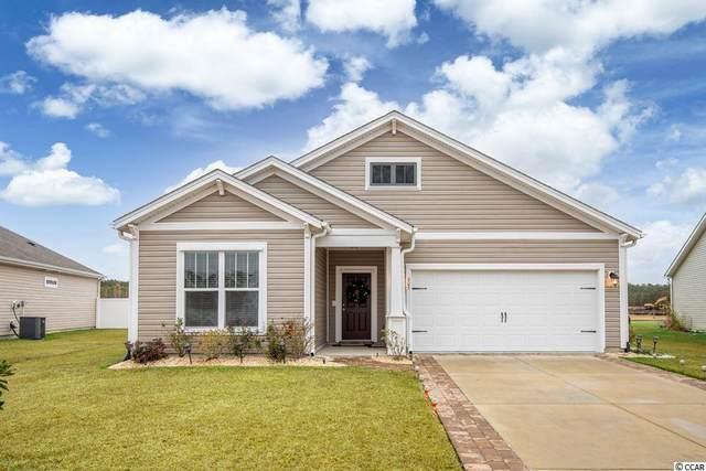 605 Mirella Loop, Myrtle Beach, SC 29579 (MLS #2026341) :: Welcome Home Realty