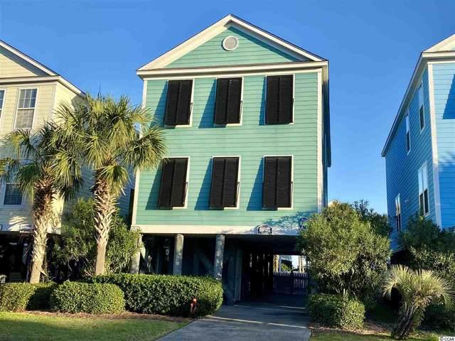 17A N Ocean Blvd., Surfside Beach, SC 29575 (MLS #2026346) :: The Greg Sisson Team with RE/MAX First Choice