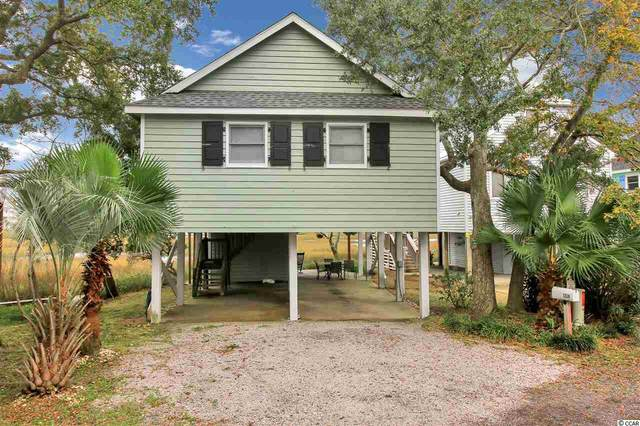 1116 Osprey Ct., Garden City Beach, SC 29576 (MLS #2026347) :: Garden City Realty, Inc.