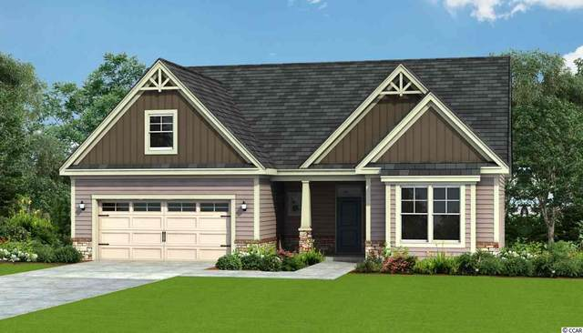 302 Astoria Park Loop, Conway, SC 29526 (MLS #2026365) :: The Lachicotte Company