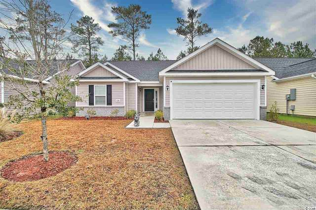 138 Hamilton Way, Conway, SC 29526 (MLS #2026374) :: Welcome Home Realty
