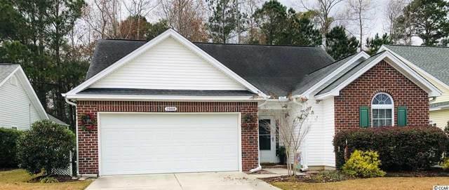 2008 Parker Bay Dr., Murrells Inlet, SC 29576 (MLS #2026375) :: James W. Smith Real Estate Co.