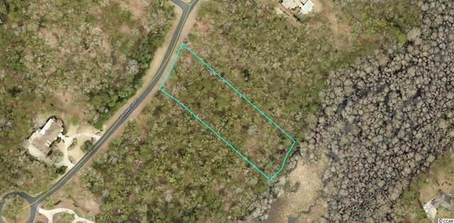 155 Brickwell Ln., Pawleys Island, SC 29585 (MLS #2026383) :: The Litchfield Company