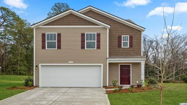 324 Emery Oak Dr., Murrells Inlet, SC 29576 (MLS #2026393) :: Right Find Homes