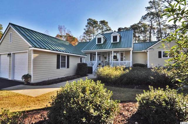 4420 Buckthorn Pl., Murrells Inlet, SC 29576 (MLS #2026395) :: Right Find Homes