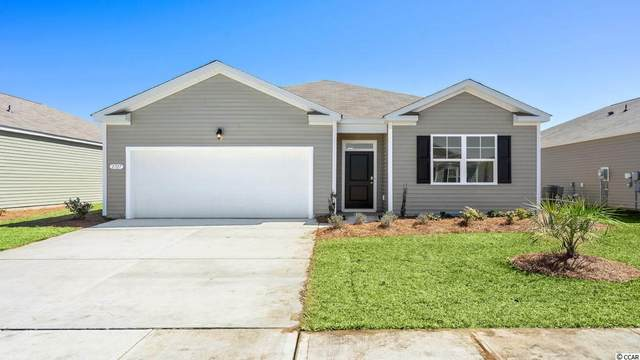 922 Green Side Dr., Myrtle Beach, SC 29588 (MLS #2026404) :: The Litchfield Company