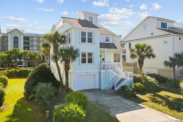 57 Rookery Trail, Pawleys Island, SC 29585 (MLS #2026422) :: The Lachicotte Company