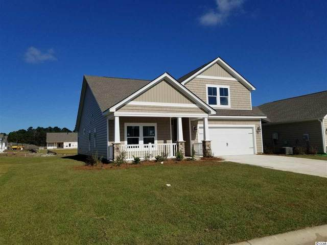 1032 Harbison Circle, Myrtle Beach, SC 29579 (MLS #2026435) :: Welcome Home Realty
