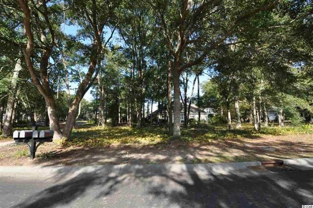5027 Buck Bluff Dr., North Myrtle Beach, SC 29582 (MLS #2026459) :: Right Find Homes