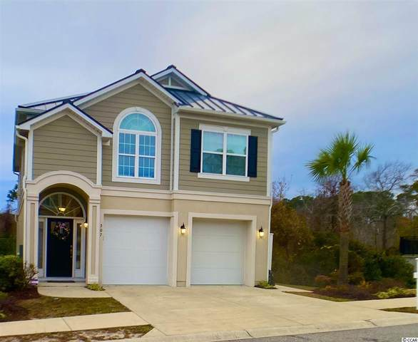 307 7th Ave. S, North Myrtle Beach, SC 29582 (MLS #2026470) :: Right Find Homes