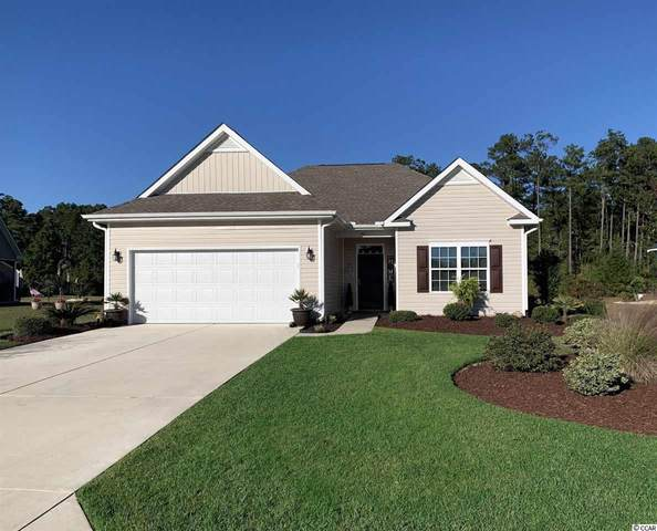 405 Carrick Loop, Longs, SC 29568 (MLS #2026472) :: The Greg Sisson Team with RE/MAX First Choice