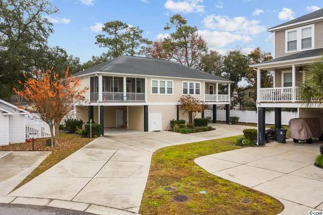 1019 Kelly Ct. B, Murrells Inlet, SC 29576 (MLS #2026473) :: Garden City Realty, Inc.