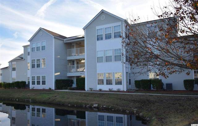 8657 Southbridge Dr. E, Surfside Beach, SC 29575 (MLS #2026498) :: Welcome Home Realty