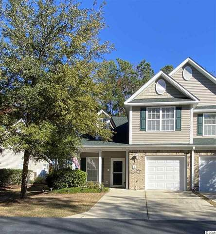751 Painted Bunting Dr. A, Murrells Inlet, SC 29576 (MLS #2026505) :: The Greg Sisson Team with RE/MAX First Choice