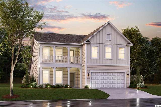 2528 Brescia St., Myrtle Beach, SC 29579 (MLS #2026512) :: Grand Strand Homes & Land Realty