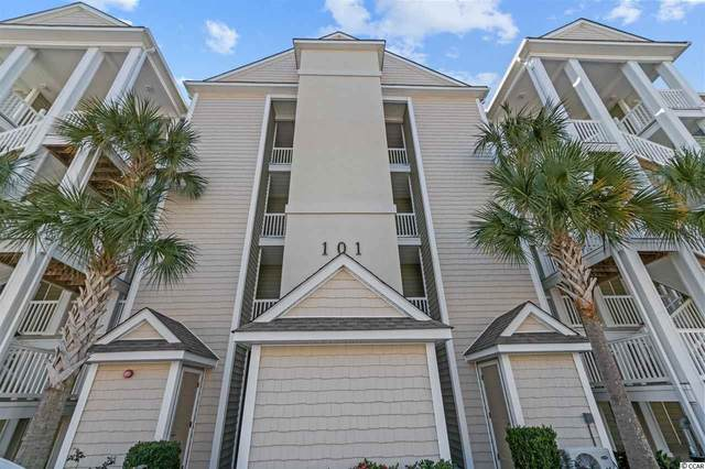 101 Ella Kinley Circle #102, Myrtle Beach, SC 29588 (MLS #2026520) :: The Greg Sisson Team with RE/MAX First Choice