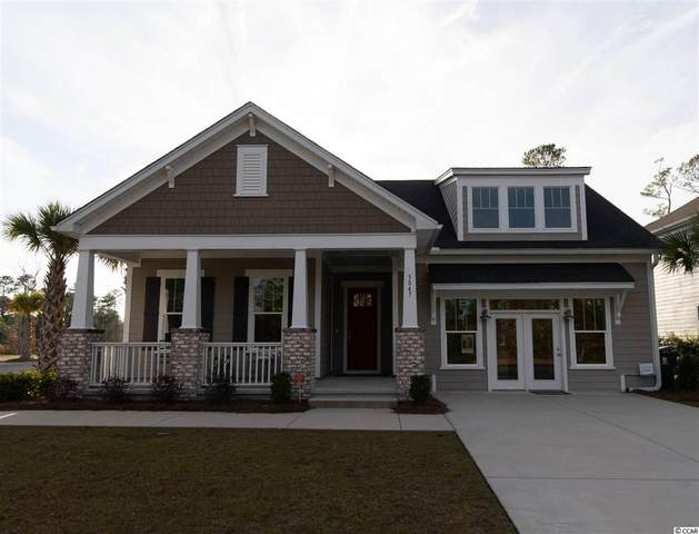 5047 West Creek Dr., Murrells Inlet, SC 29576 (MLS #2026521) :: Welcome Home Realty