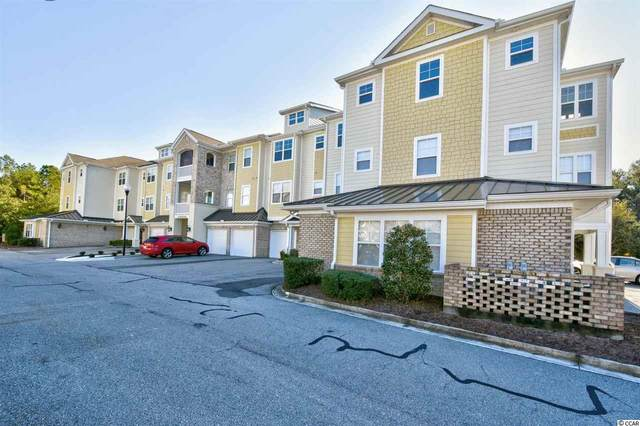 6203 Catalina Dr. #924, North Myrtle Beach, SC 29582 (MLS #2026522) :: The Litchfield Company