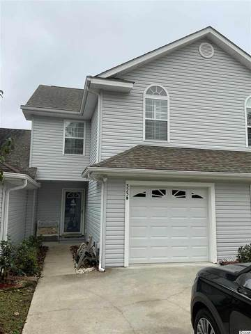323 14th Ave. S B, Surfside Beach, SC 29575 (MLS #2026537) :: Welcome Home Realty
