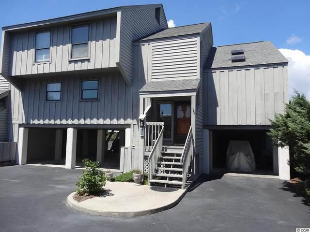 474 Retreat Beach Circle, Pawleys Island, SC 29585 (MLS #2026543) :: James W. Smith Real Estate Co.