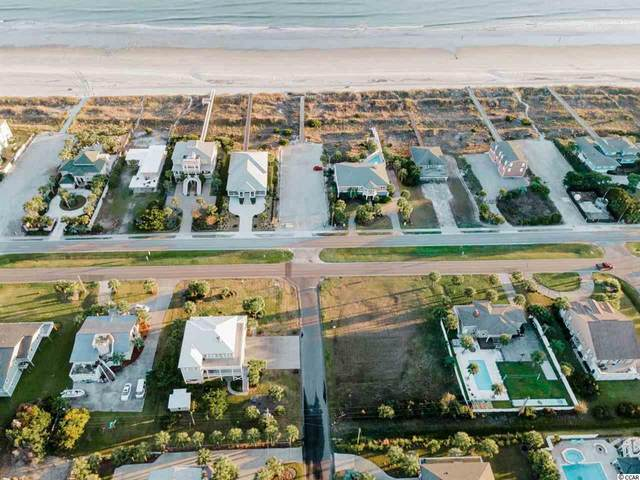 201 17th Ave. N, North Myrtle Beach, SC 29582 (MLS #2026549) :: Duncan Group Properties