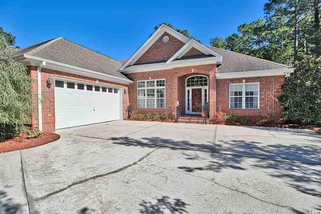250 Turtle Creek Dr., Pawleys Island, SC 29585 (MLS #2026554) :: The Greg Sisson Team with RE/MAX First Choice